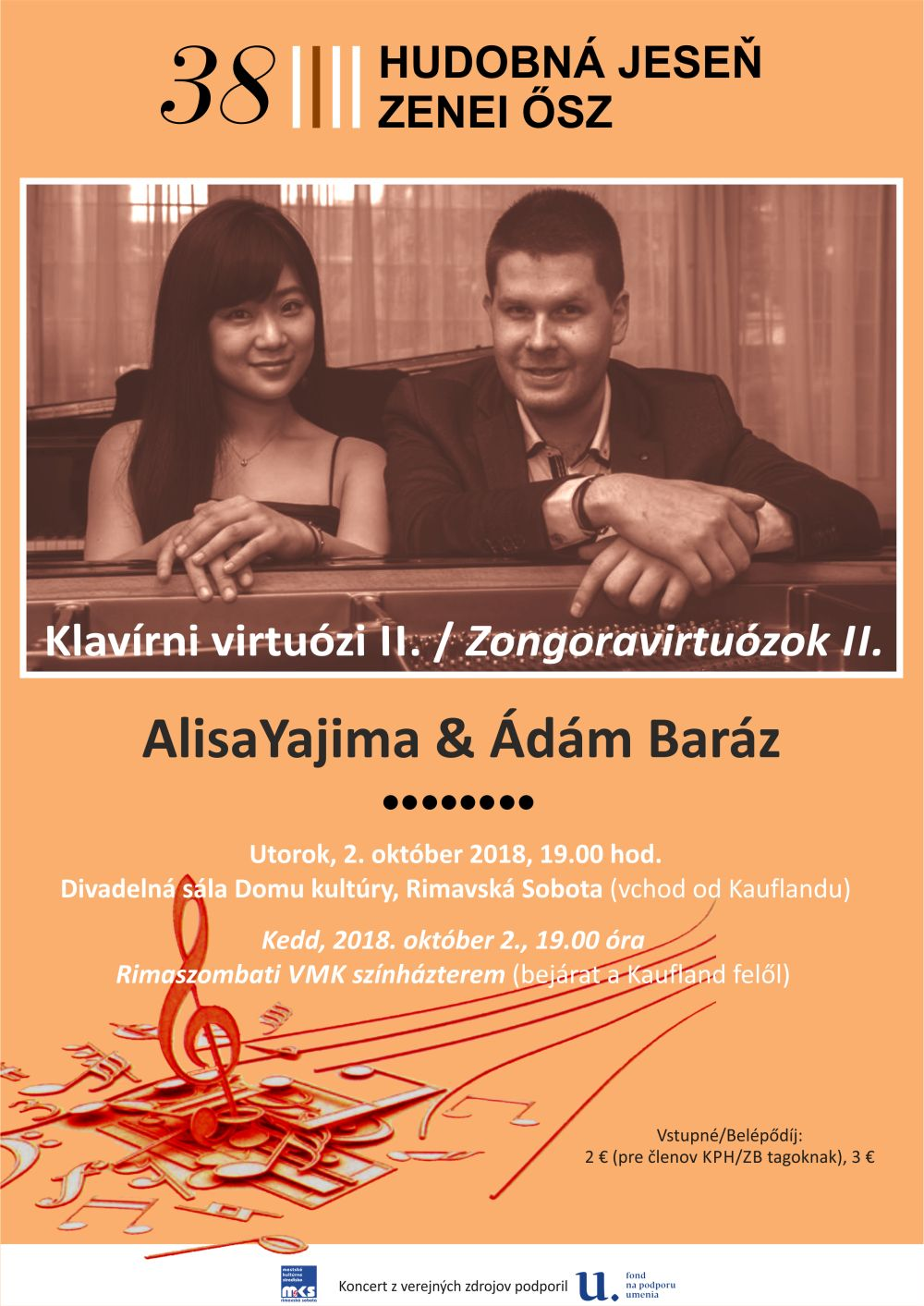 Adam Baraz composer